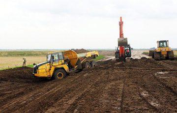 Excavation & Earthworks