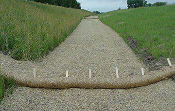 Hydroseeding and Erosion Control